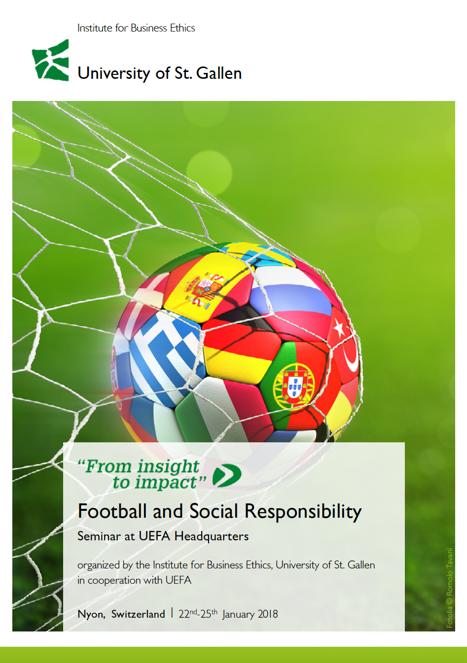 UEFA FSR Compact Course